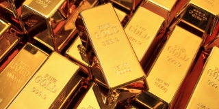 Learn to distinguish between short and long-term effects in the gold price