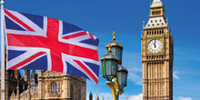 FTSE 100 – UK back to vote: will Great Britain give its support to Theresa May's policy?