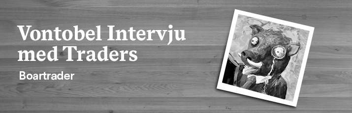 Trader Intervju – Boartrader